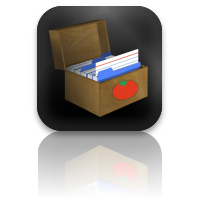 Serving Sizer Pro Recipe Cards new icon design