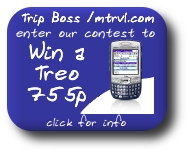 Enter our contest to win a Treo 755p