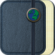current Trip Boss journal icon design