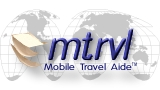 Mobile Travel Aide